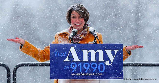 Dem. Amy Klobuchar announces 2020 run, promising to win back Midwest voters from Trump