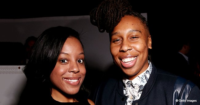 Lena Waithe from 'Master of None' Reveals She Secretly Married Her Longtime Partner Alana Mayo