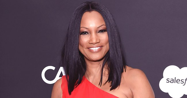 Garcelle Beauvais from 'The Jamie Foxx Show' and Michael Elliot Make Their Debut as a Couple