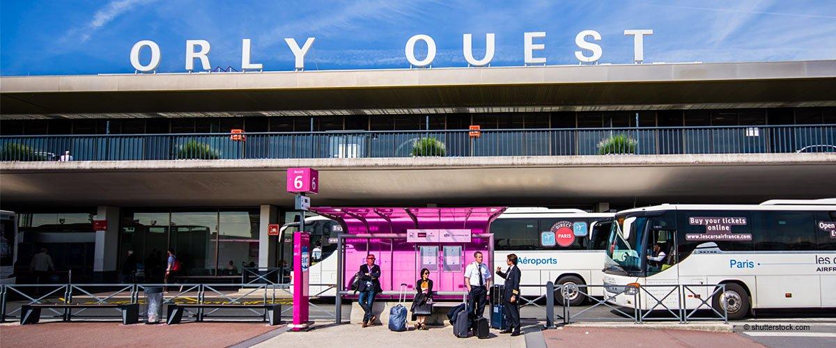 Johnny Hallyday pourrait recevoir un hommage incroyable : L'aéroport de Paris-Orly pourrait être rebaptisé en son honneur
