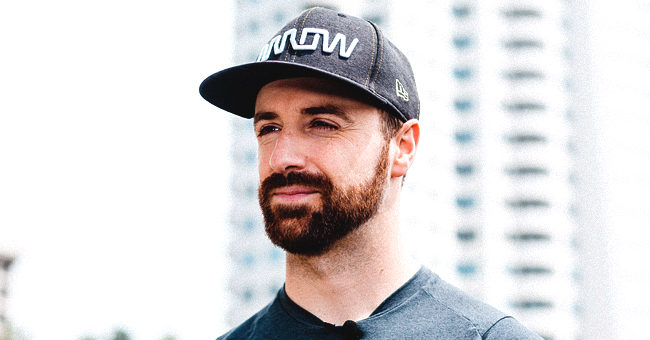 James Hinchcliffe of DWTS Survives a 'Nightmare' Race Crash