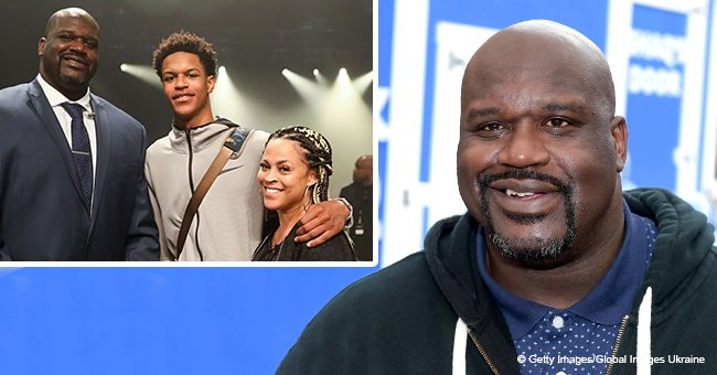 Millionaire Shaq reveals what he teaches his kids about money based on his own eхperience