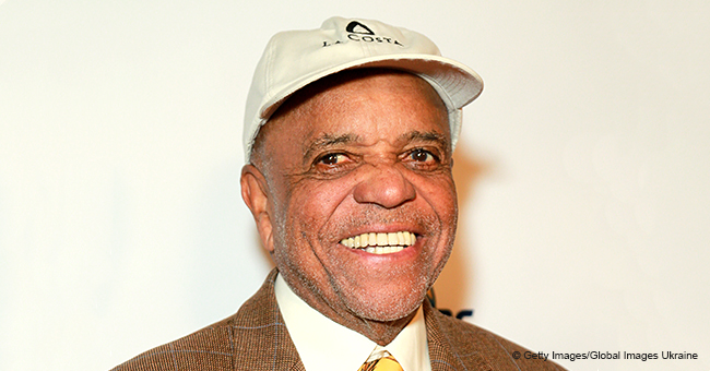 Remember Founder of Motown Records Label Berry Gordy? He's Had 3 Marriages and 8 Children