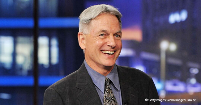 Mark Harmon's Son Sean Is All Grown up and Following in His Father's Footsteps