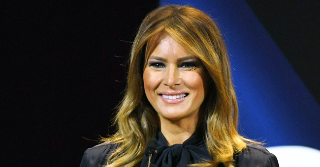 Melania Trump Once Revealed Why She Is Not a Big Spender