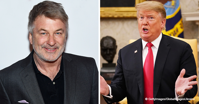 Alec Baldwin Thinks 'Beating Trump Would Be so Easy,' Asks Fans: 'Would You Vote for Me?'