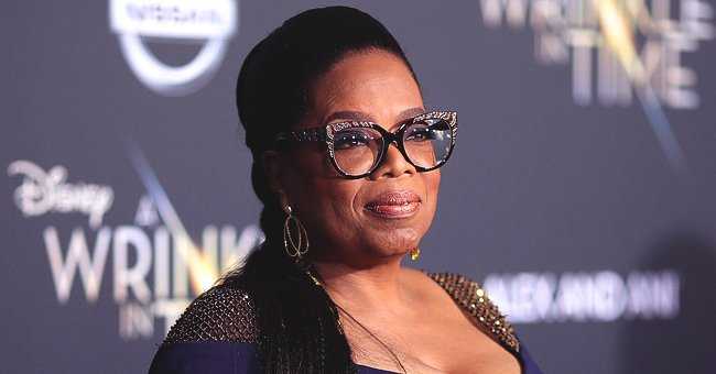 Oprah Winfrey Speaks out after Reports That She Advised Meghan & Harry on Decision to Step Back as Senior Royals