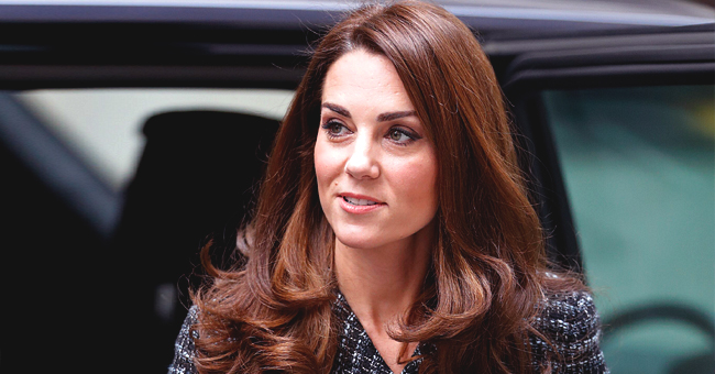 Daily Mail: Kate Middleton Reportedly Fires Longtime Loyal Aide after She Returned from Honeymoon