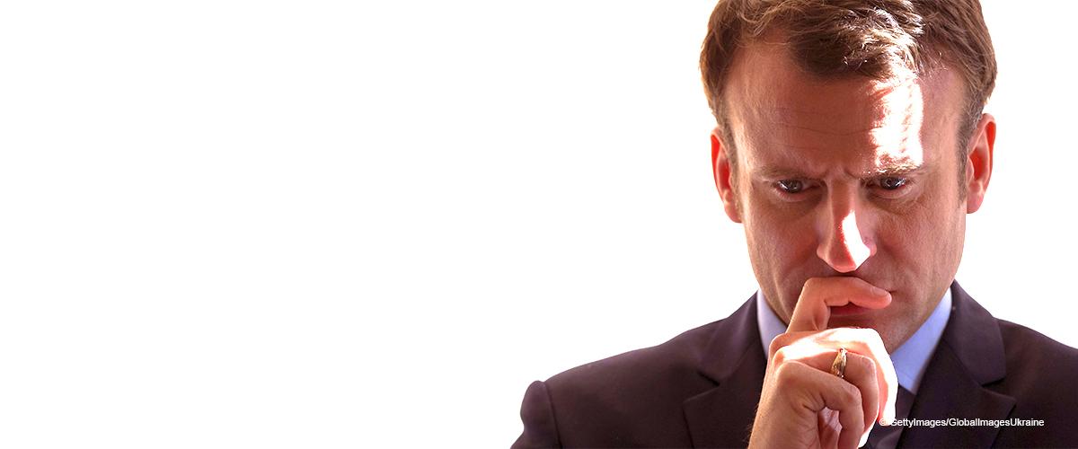 Emmanuel Macron parle de ses regrets suite à ses décisions en tant que président