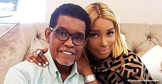 NeNe Leakes sets record straight for people thinking Gregg is 'such an angel' amid cancer battle