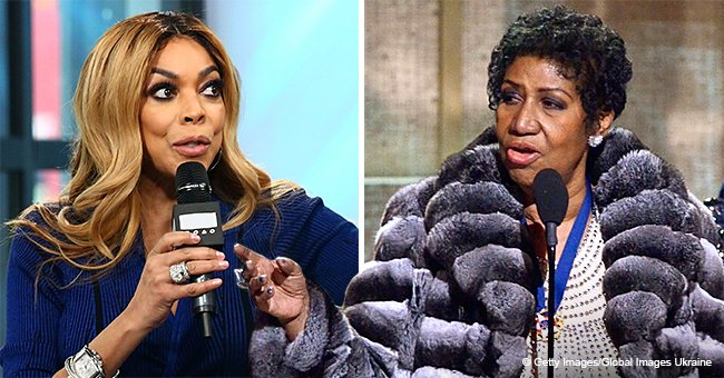 Aretha Franklin's Family Slams Wendy Williams for 'Inaccurate' Comments about Documentary
