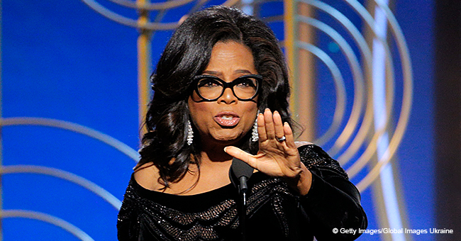 Oprah Once Revealed 'Sweet Revenge' She Got on Ex Boss Years after He Refused to Raise Her Salary