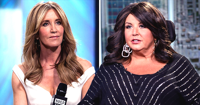 'Dance Moms' Star Abby Lee Miller's Prison Advice for Felicity Huffman after the 14-Day Sentence