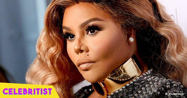 Lil' Kim finally breaks her silence after filing for bankruptcy