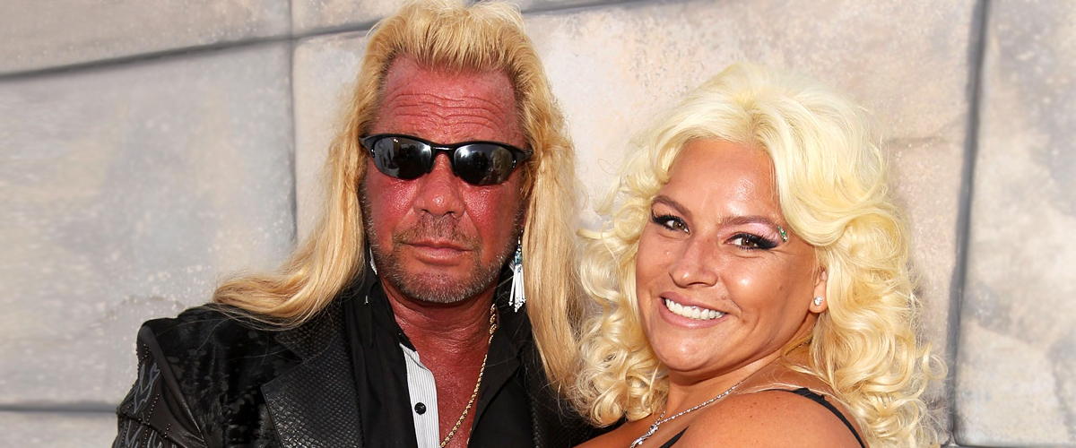 Reported Reason Beth Chapman Was Put into a Coma
