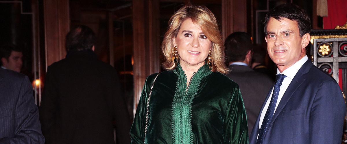 Les détails du mariage coûteux de Manuel Valls et Susana Gallardo