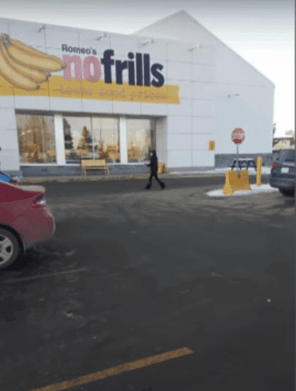 No Frills Grocery Store in Alta, Canada | Photo: YouTube/News Live Now