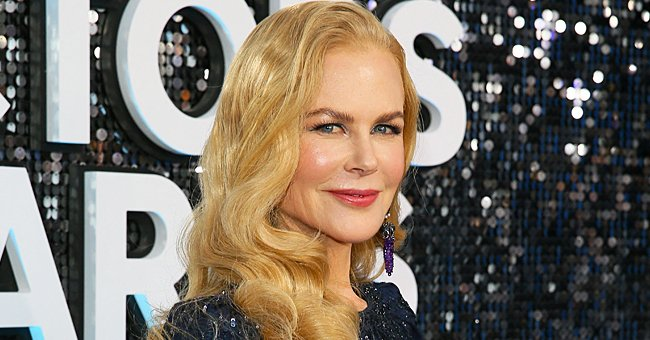 Nicole Kidman's Breathtaking Transformation through the Years — See Pictures