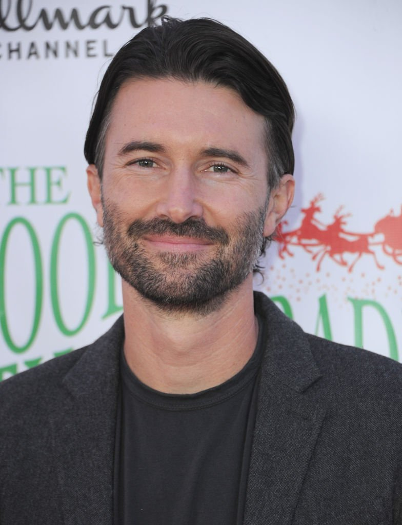 Brandon Jenner arrives for the 88th Annual Hollywood Christmas Parade held | Photo: Getty Images