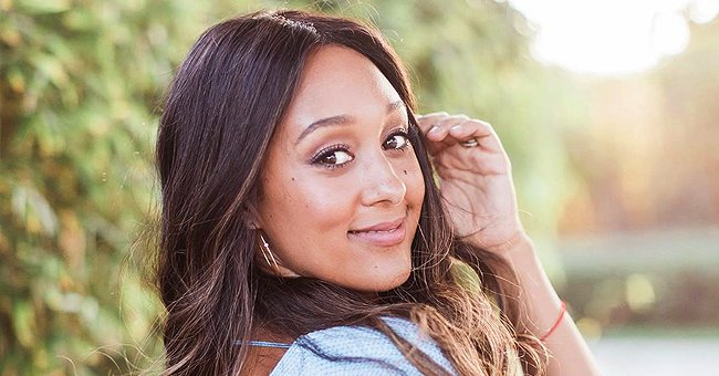 What Tamera Mowry Thinks of Her Son as She Shares New Photo of Him in a Black Jacket