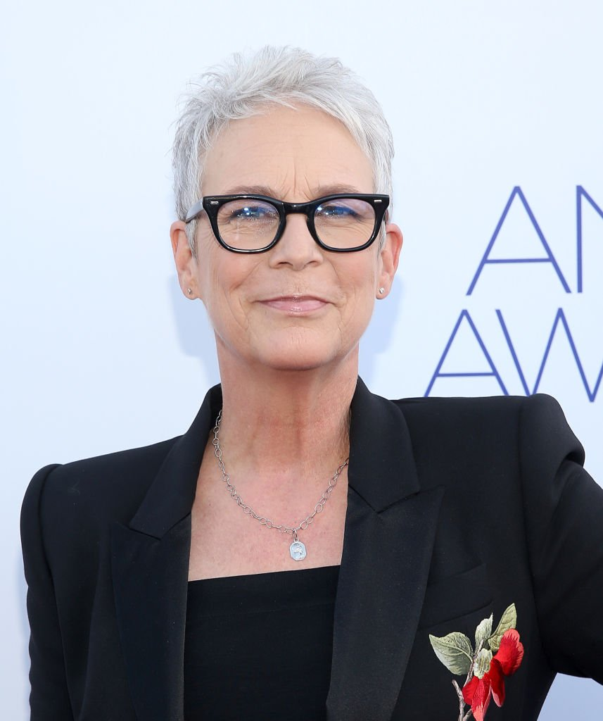 Jamie Lee Curtis attends Project Angel Food's Angel Awards Gala at Project Angel Food. | Photo: Getty Images