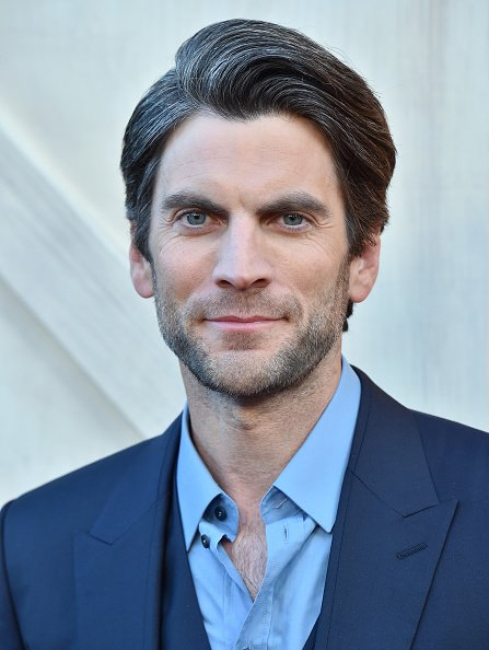 Wes Bentley 2 at Lombardi House on May 30, 2019 in Los Angeles, California. | Photo: Getty Images