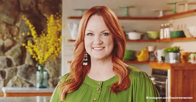 Meet 'Pioneer Woman' Ree Drummond's Grown-up Daughter Who Inherited All Her Mother's Beauty