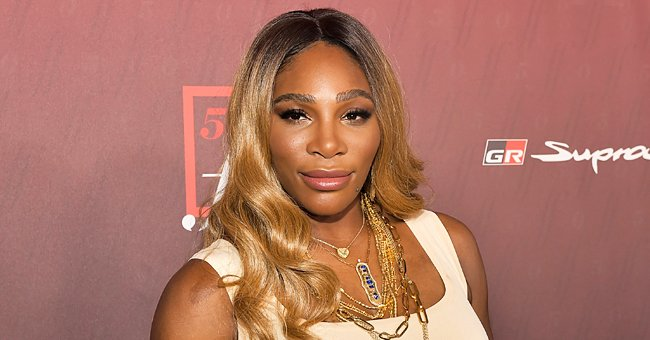 Fans Say Serena Williams Looks like She Is Pregnant Again in New Photos for Vogue