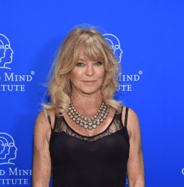 Honoree Goldie Hawn attends the Child Mind Institute's 2019 Change Maker Awards at Carnegie Hall on May 01, 2019 in New York City. | Source: Getty Images