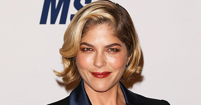 Selma Blair's LA Home Is Her Fortress — Look inside the Gorgeous House She Shares with Son Arthur