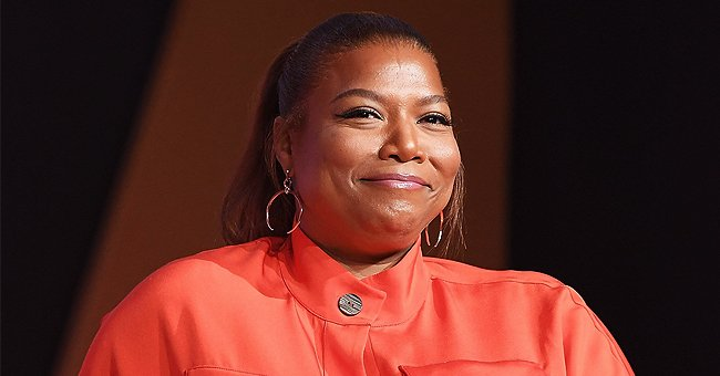 Tika Sumpter, Marlon Wayans & Others Celebrate Queen Latifah's 50th Birthday with Sweet Posts