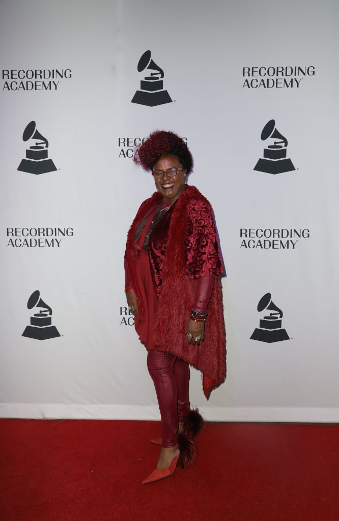 Betty Wright attends the Membership Celebration & Holiday Party on December 13, 2018 in Miami, Florida | Photo: Getty Images