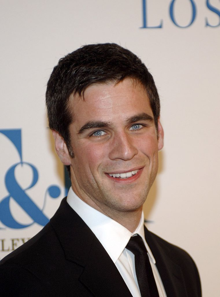 Inside CSI: NY Star Eddie Cahill's Life with His Beautiful ...