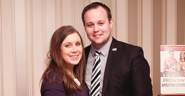 Anna Duggar of 'Counting On' Fame Shows off Personalized Gold Necklace Days before Baby Maryella Turns 3 Months Old