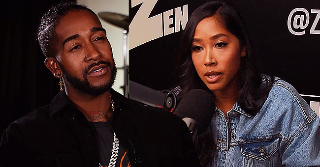 Apryl Jones of LHHH Talks about Her Relationship with Ex Omarion & Claims She Only Gets $700 in Monthly Child Support