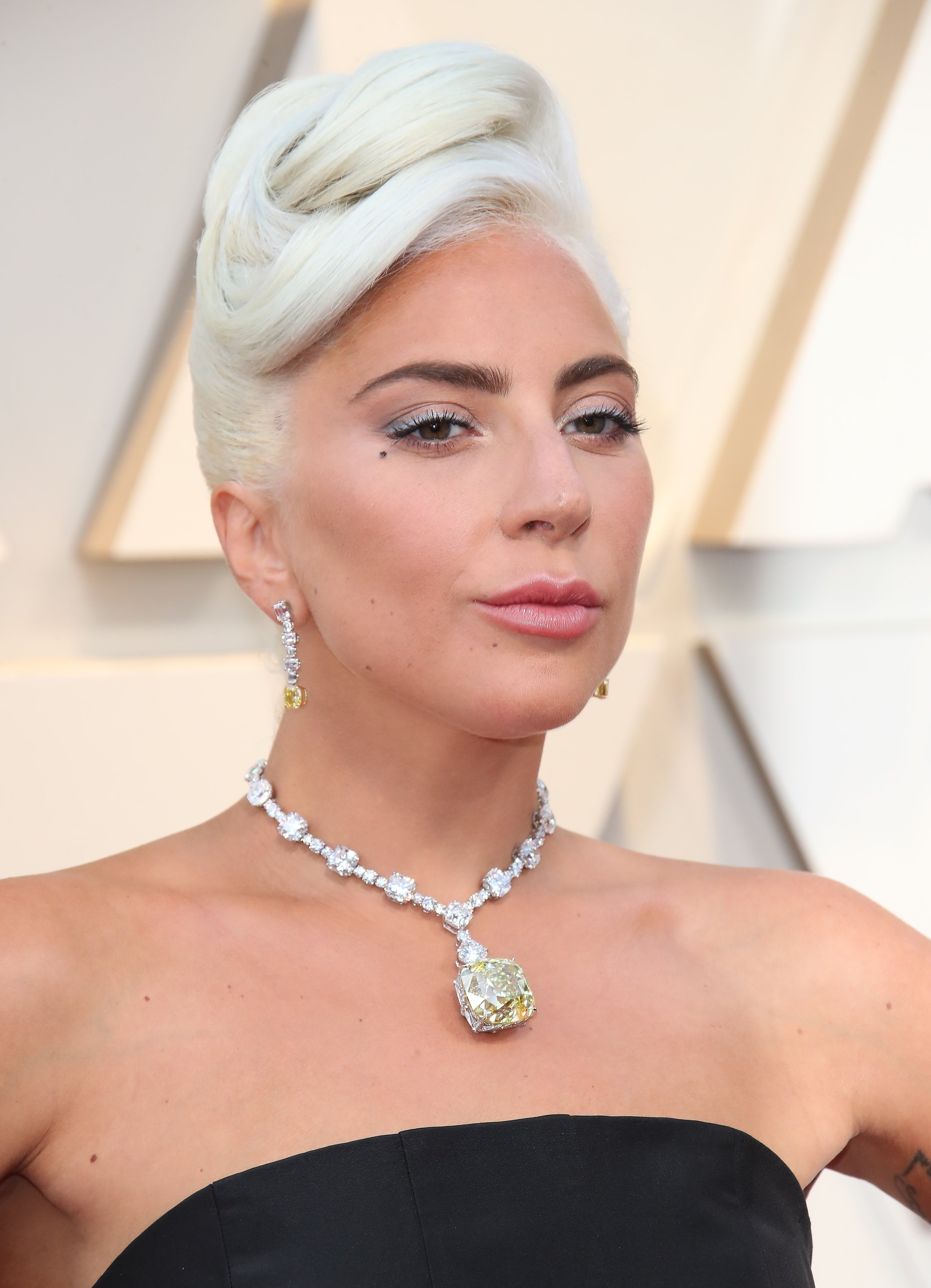 Lady Gaga at the 91st Annual Academy Awards in February 2019. | Photo: Getty Images