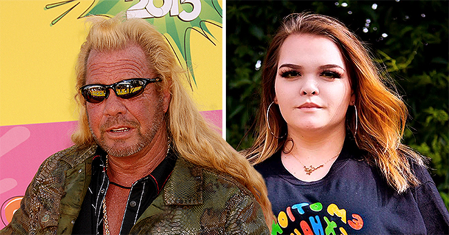 Duane 'Dog' Chapman's Daughter Bonnie's Message after Dad Is Hospitalized for 'Heart Emergency'