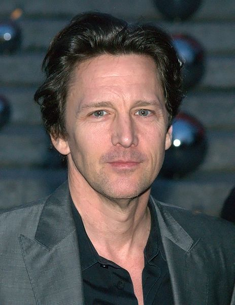 Andrew McCarthy at Tribeca Film Festival 2010. | Source: Wikimedia Commons