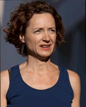 Edith Chabre, directrice exécutive de Sciences Po. l Source : YouTube/Nouvelles Tendances