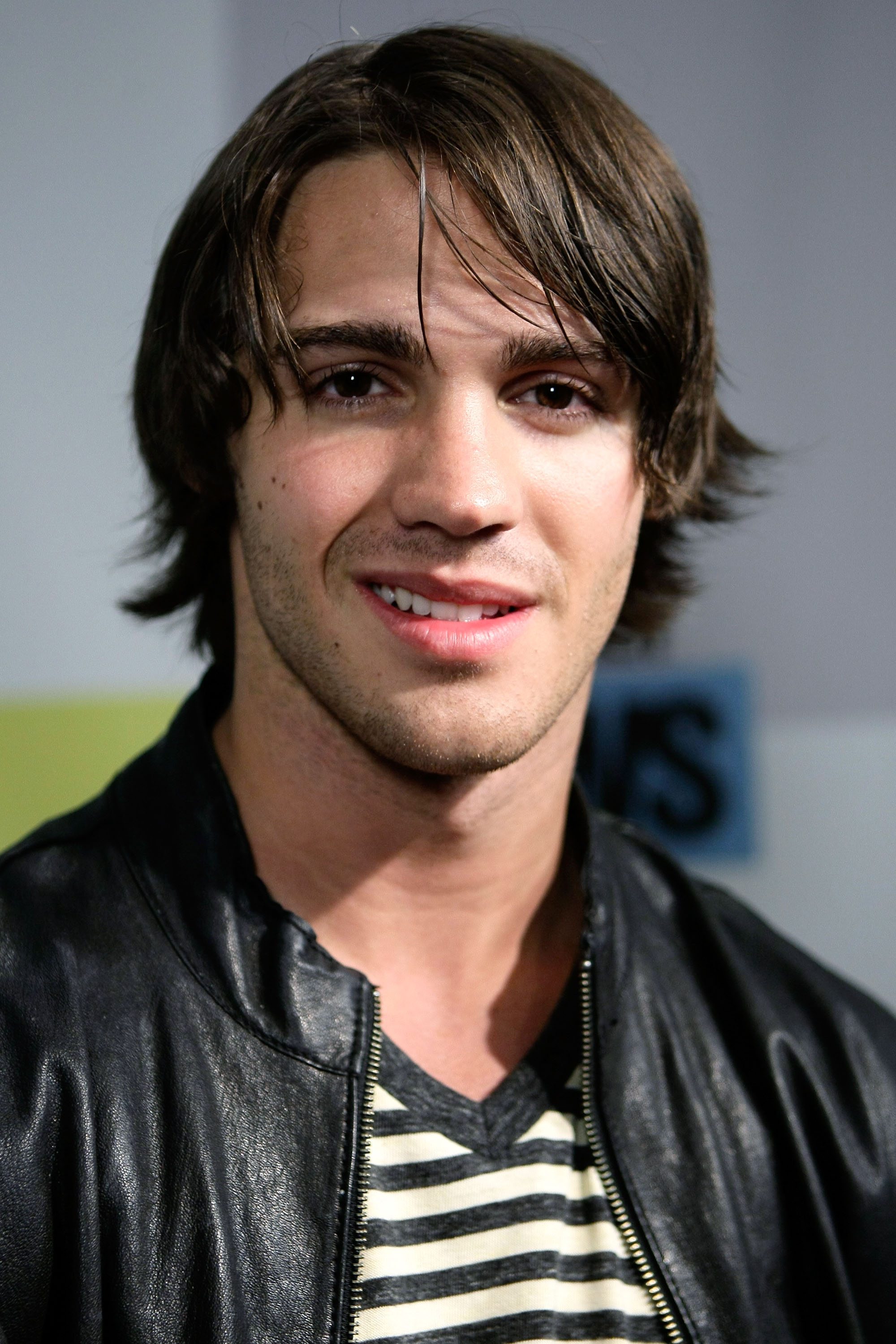 Steven R McQueen attends day 3 of Comic-Con in San Diego, California on July 24, 2010 | Photo: Getty Images