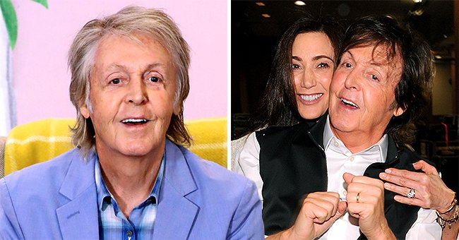 Paul McCartney's Younger Third Wife Nancy Shevell — inside Their Romantic Love Story