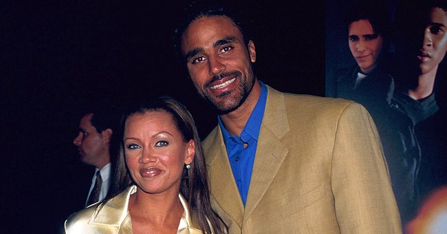 Vanessa Williams and Rick Fox's Daughter Sasha Flaunts Curves in Purple Bodysuit in a New Photo