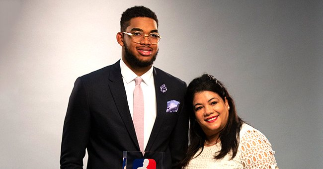 Karl-Anthony Towns of NBA Loses Mother to COVID-19