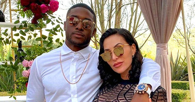 NFL Star Reggie Bush's Wife Lilit Exudes Old School Glam in a Gorgeous New Picture