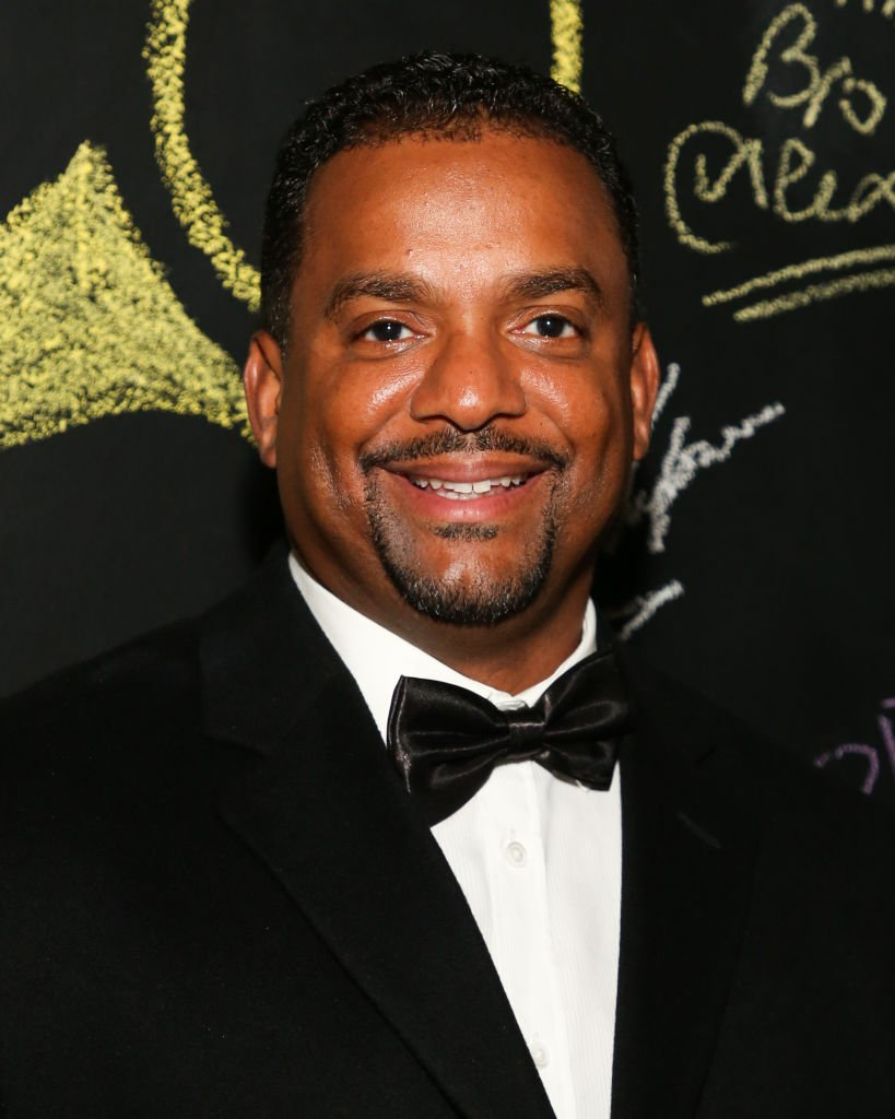 TV Host Alfonso Ribeiro attends the Birthday Celebration for Keo Motsepe | Photo: Getty Images