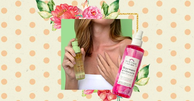 A Hydrating Face Mist For Every Skin Type