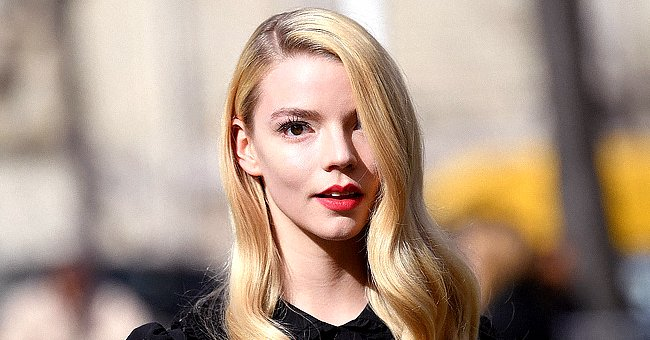 Anya Taylor-Joy Disappears for a Few Minutes during Standing Ovation at Venice Film Festival - AmoMama