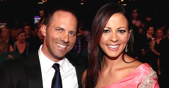 Sara Evans' Relationship with Jay Barker, Her Husband of 12 Years Who Was a Football Player