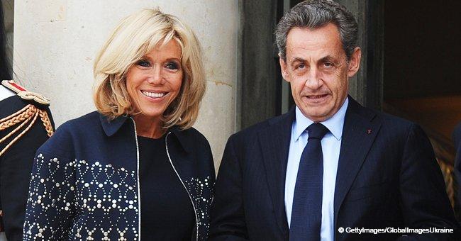 Brigitte Macron et Nicolas Sarkozy s'associent pour récolter 10 millions d'euros pour les enfants atteints de cancer