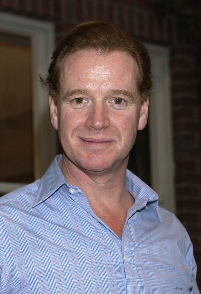 James Hewitt  | photo : Getty Images